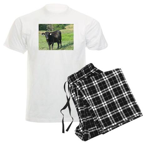 Moo Men's Light Pajamas