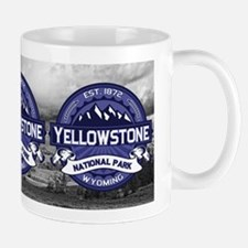 Yellowstone Midnight Mug