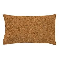 Cool Chic Cork Designer Pillow Cases