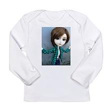 Taeyang BJD Long Sleeve Infant T-Shirt