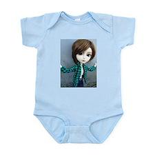 Taeyang BJD Infant Bodysuit