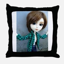 Taeyang BJD Throw Pillow