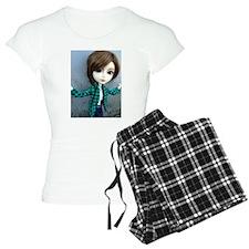 Taeyang BJD Pajamas