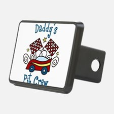 Daddys Pit Crew Hitch Cover