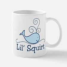 Lil Squirt Mug