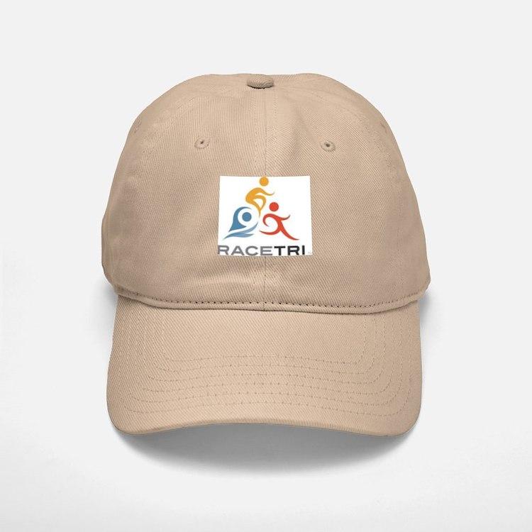 RaceTri Logo Hat