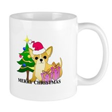 Chihuahua Small Mug