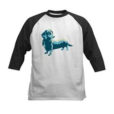 Dachshund Pop Art dog Tee