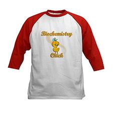 Biochemistry Chick #2 Tee