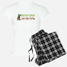 Instant Human Pajamas
