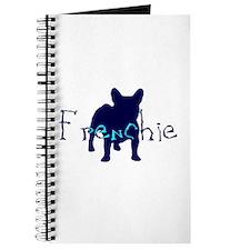 Frenchie Craze Journal