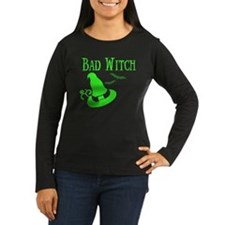 Bad-Witch Long Sleeve T-Shirt