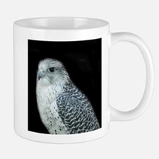 GyrFalcon out on the town Mug