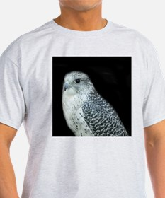 GyrFalcon out on the town T-Shirt