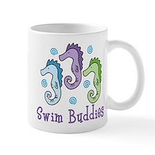 Swim Buddies Mug