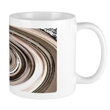 Blue Merle Swirl Mug