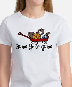 Name Your Game Women's T-Shirt