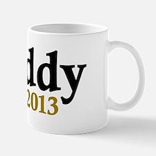 Daddy Est 2013 Mug
