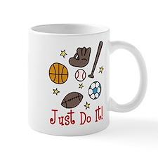 Just Do It! Mug