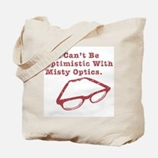 Misty Optics Tote Bag