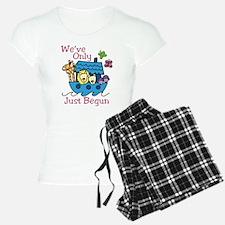 Just Begun Pajamas