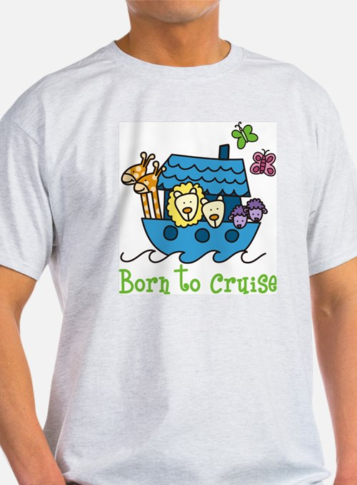 Born To Cruise T-Shirt