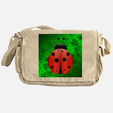 Ladybug - Messenger Bag