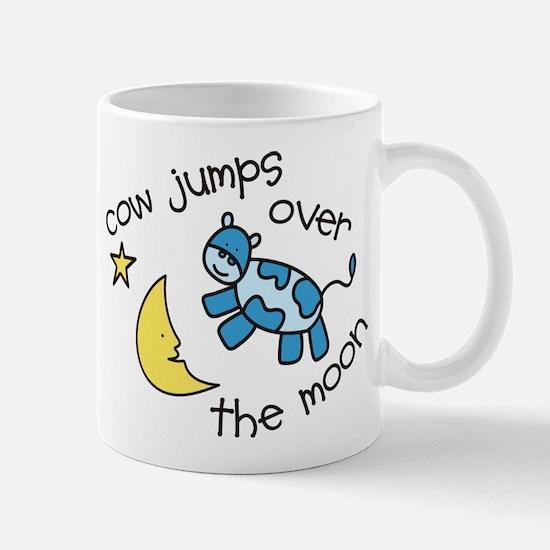 Over The Moon Mug