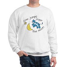 Over The Moon Sweatshirt