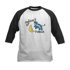 Anythings Possible Tee