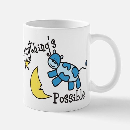 Anythings Possible Mug