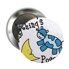 "Anythings Possible 2.25"" Button"