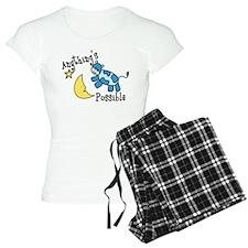 Anythings Possible Pajamas