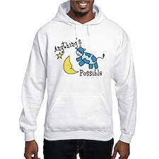 Anythings Possible Hoodie