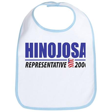 Hinojosa 2006 Bib