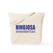 Hinojosa 2006 Tote Bag