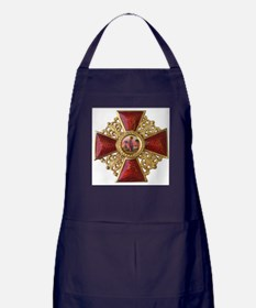 Cute 10x10 Apron (dark)