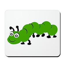 Caterpillar Mousepad