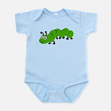 Caterpillar Infant Bodysuit