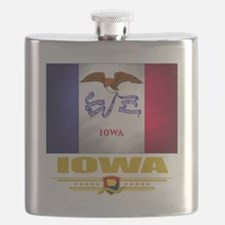 Iowa (Flag 10).png Flask