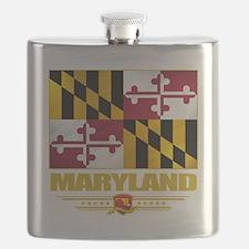 Maryland (Flag 10).png Flask