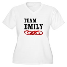 Team Emily T-Shirt