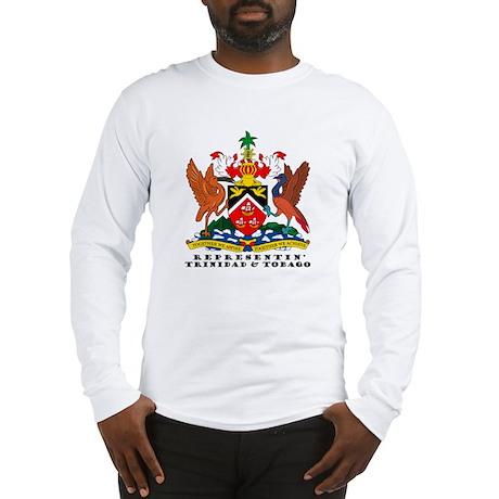 T & T Long Sleeve T-Shirt