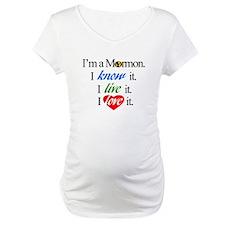 I'm a Mormon Shirt
