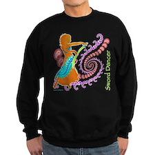 Sword Dancer Sweatshirt