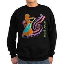 Sword Dancer Jumper Sweater