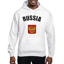 Russian Coat of Arms Hoodie