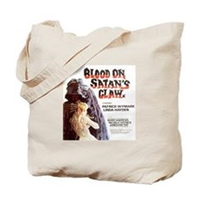 Blood on Satans Claw Tote Bag