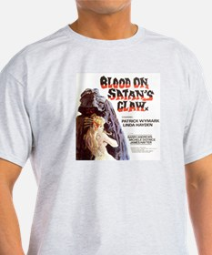 Blood on Satans Claw T-Shirt