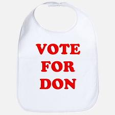 Vote For Don Bib